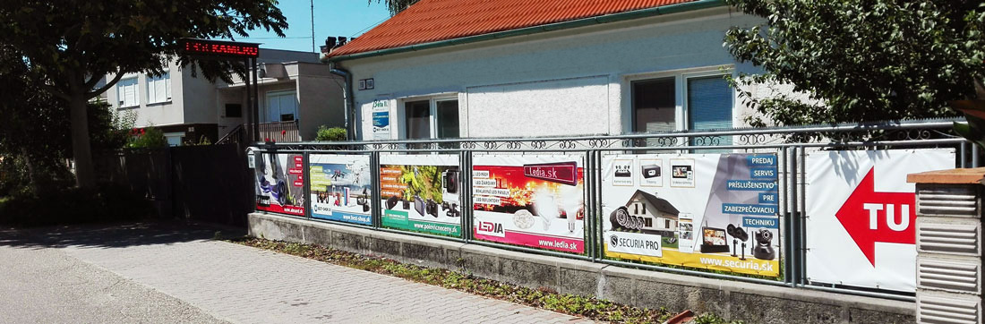 Sídlo Best-Shop.sk