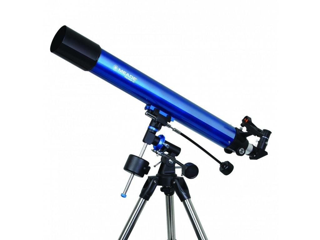 Teleskop Meade Polaris 80mm EQ Refractor