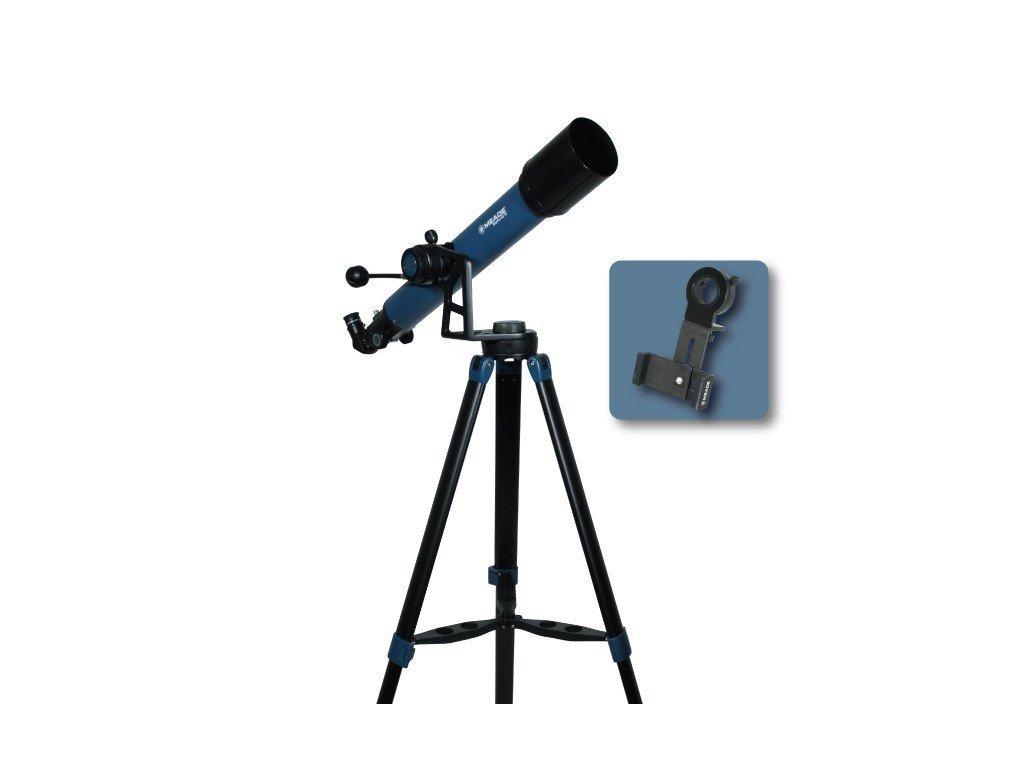 Teleskop Meade StarPro AZ 70mm Reflector