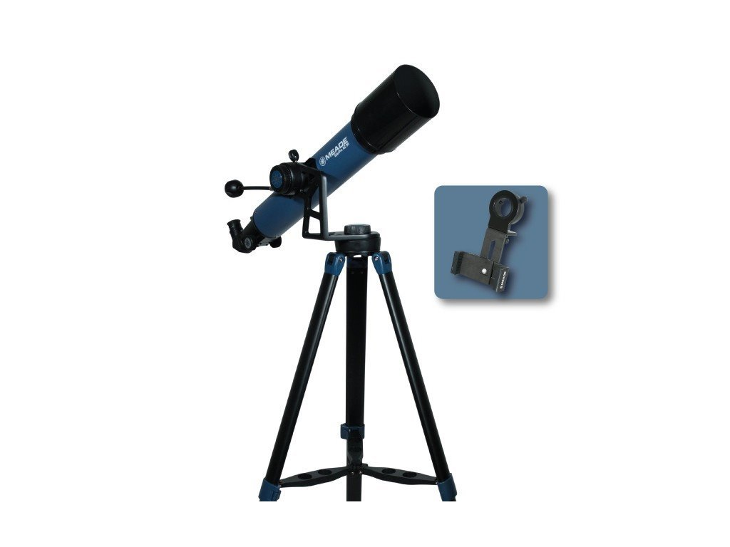 Teleskop Meade StarPro AZ 90mm Reflector