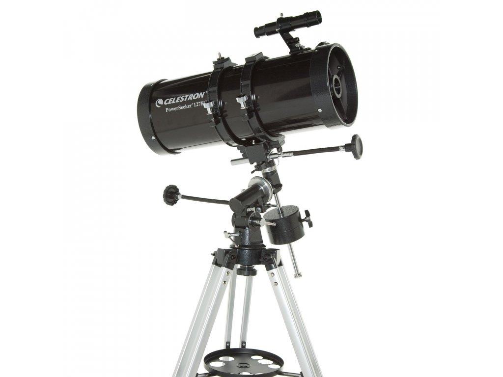 Teleskop Celestron PowerSeeker 127 EQ (21049)
