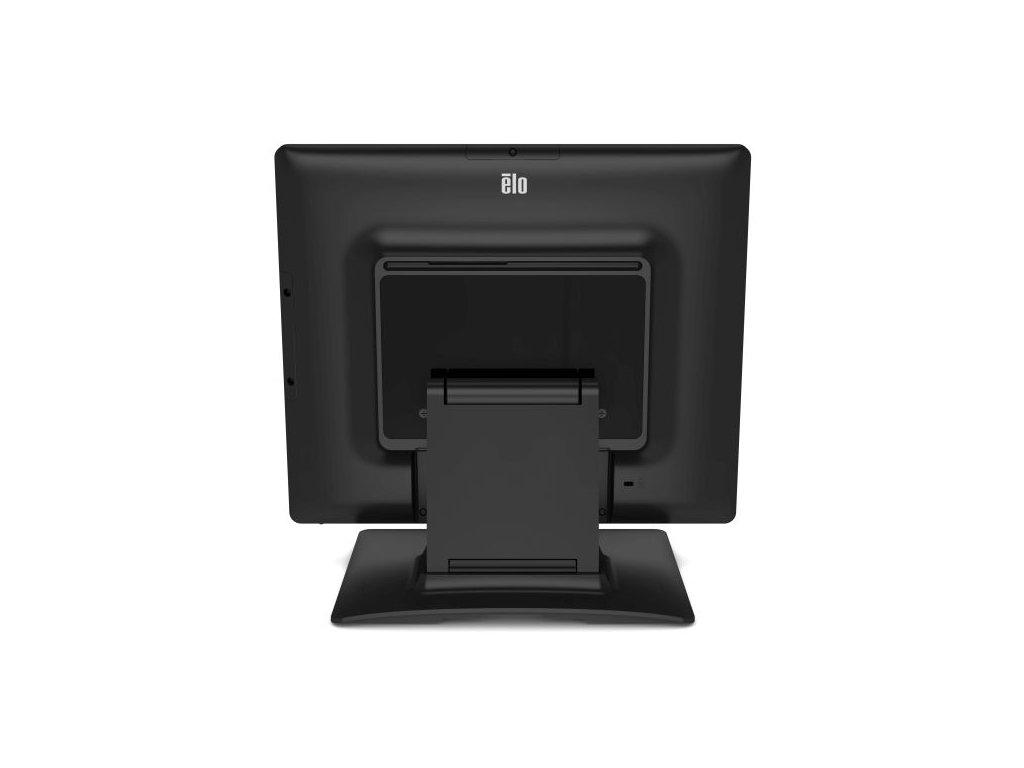 """Dotykový monitor ELO 1723L, 17"""" LED LCD, IntelliTouch (DualTouch), USB, VGA/DVI, bez rámečku, matný, černý"""