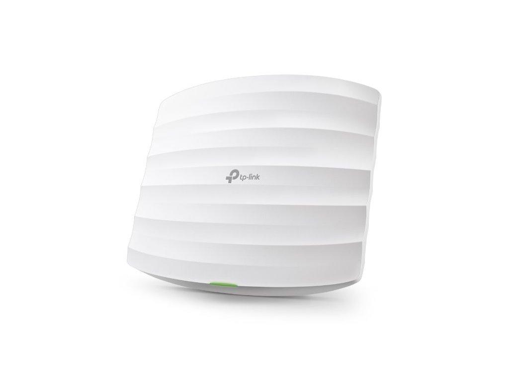 WiFi router TP-Link EAP245 stropní AP/client/bridge/repeater, 1x Gigabit WAN, 2,4 a 5 GHz, AC1750