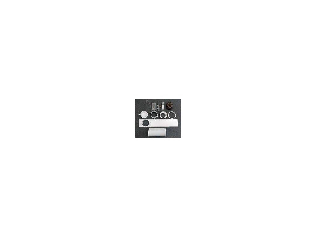 Klimatizácia Midea/Comfee MPDB-09CRN7 mobilní, do 32m2, 9300BTU, odvlhčování 65,2l/24h, dálkové ovládání