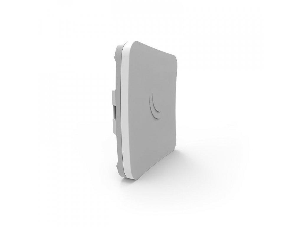 Vonkajšia jednotka Mikrotik SXTsq Lite5 16dBi, 802.11an, ROS L3, PoE, zdroj