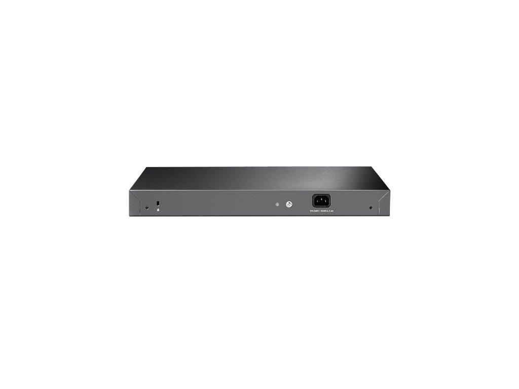 Switch TP-Link T2600G-18TS (TL-SG3216) JetStream™ L2 Managed, 16x GLan, 2xSFP
