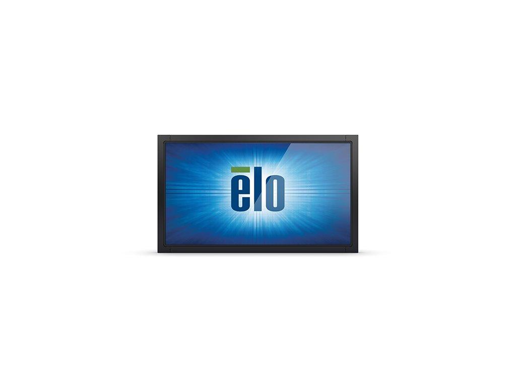 """Dotykový monitor ELO 2794L, 27"""" kioskový LED LCD, PCAP (10-Touch), USB, VGA/HDMI/DP, bez rámečku, lesklý, černý, bez zdr"""