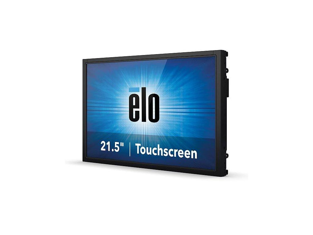 """Dotykový monitor ELO 2294L, 21,5"""" kioskový LED LCD, IntelliTouch (SingleTouch), USB/RS232, VGA/HDMI/DP, lesklý, bez zdro"""