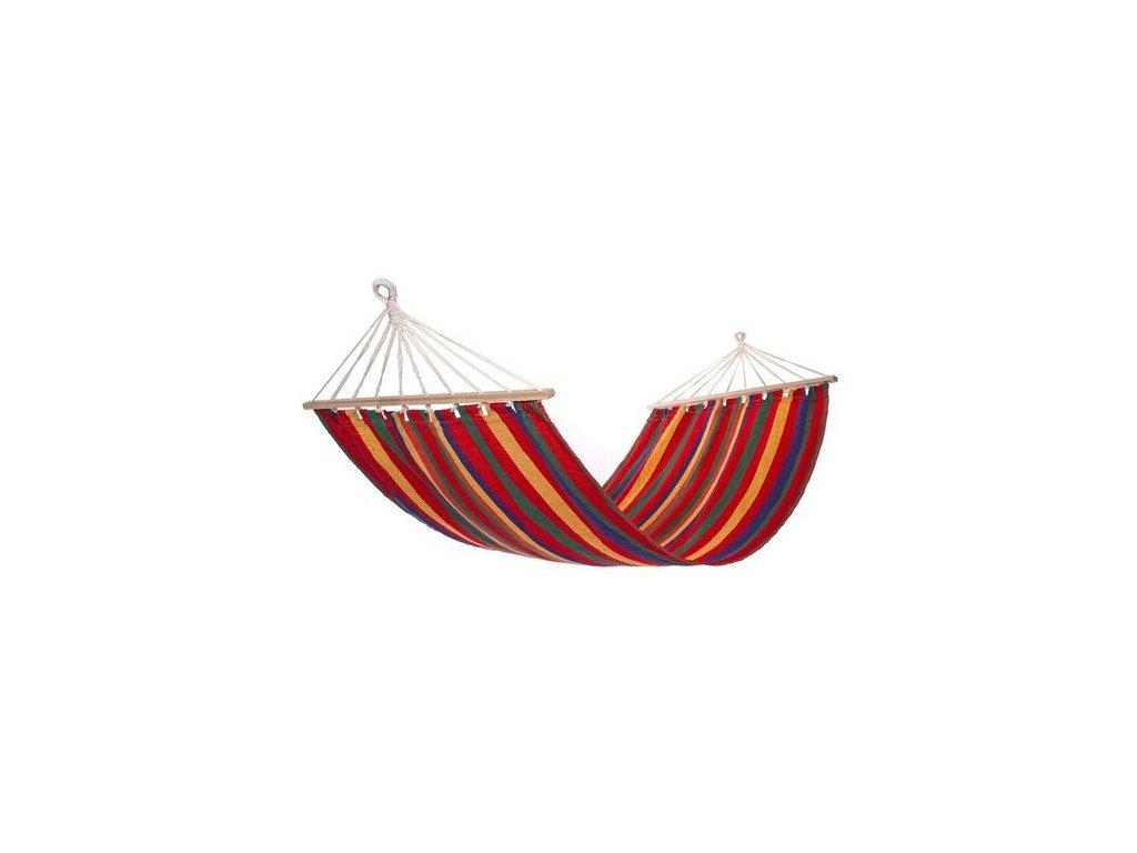 Hojdačka - lehátko závěsné houpací 80 x 200 cm