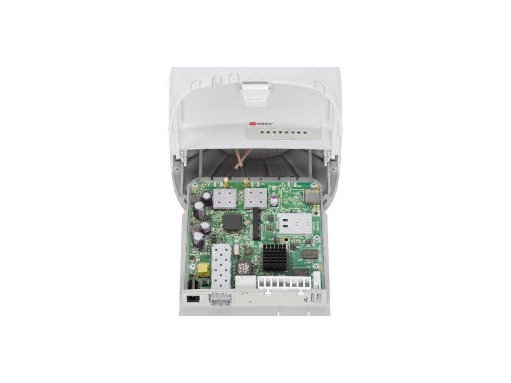Adaptér RF Elements TwistPort pro RouterBOARD