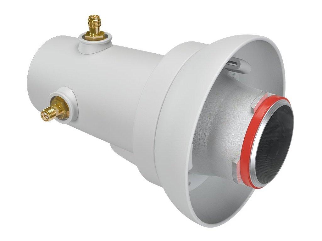 Adaptér RF Elements TwistPort s 2x RSMA konektory