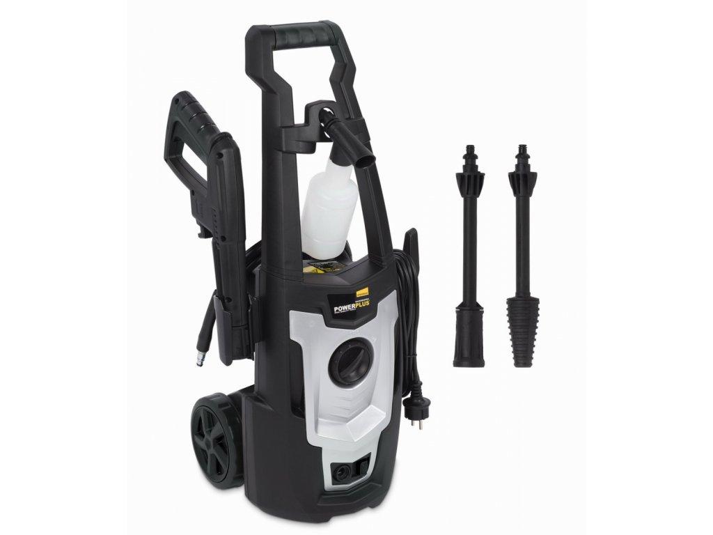 Vysokotlakový čistič Powerplus POWXG90405 110bar