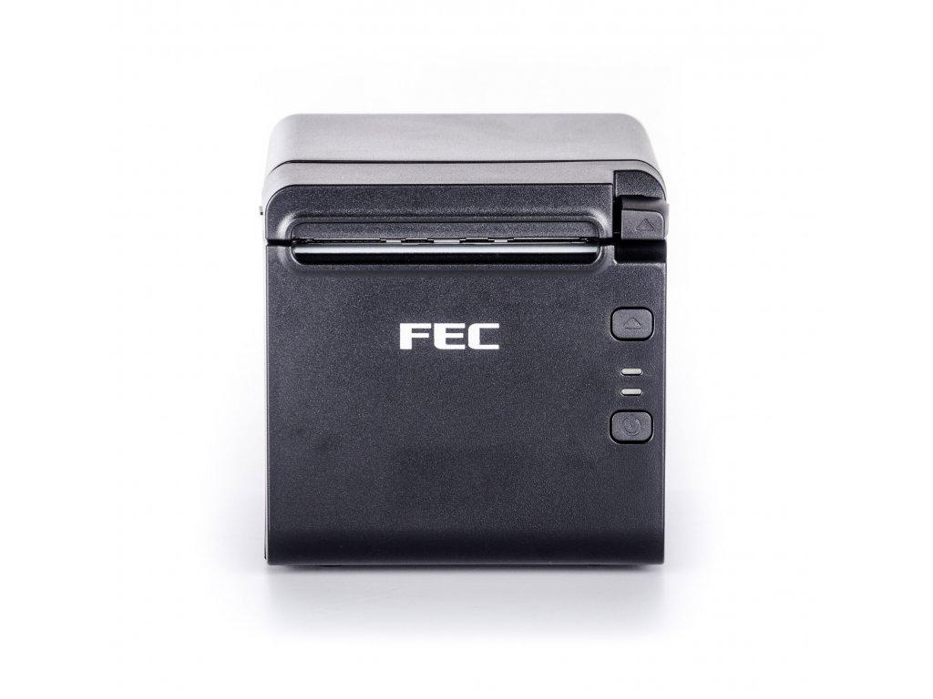 Tlačiareň FEC TP-100 termálna, USB / Serial / LAN / RJ12