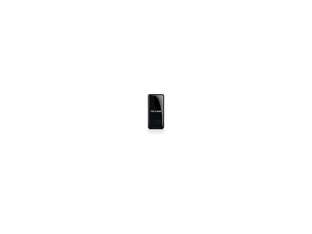 USB klient TP-Link TL-WN823N Wireless USB mini adapter 300 Mbps