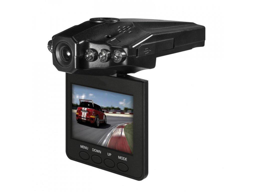 Autokamera IR 6