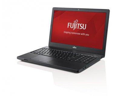 """Notebook Fujitsu LifeBook A357 15,6"""" FHD, i5-7200U, 8GB, 256GB SSD, DVDRW, W10"""