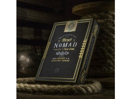 Karty Theory 11 NoMad