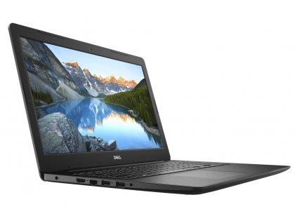 """Notebook Dell Inspiron 15 3000 (3593) 15.6"""" FHD, i5-1035G1, 8GB, 256GB SSD, W10, čierny, 2Y NBD"""