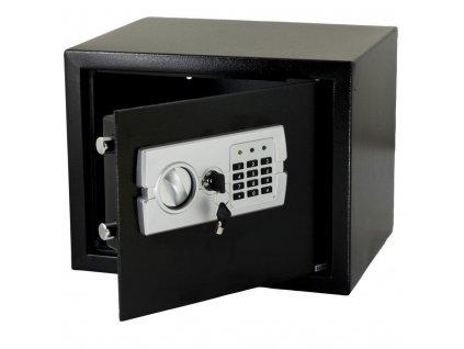 Trezor digitálny G21 380 x 300 x 300 mm