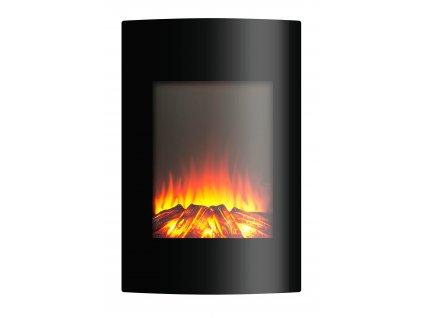 Elektrický krb G21 Fire Lofty