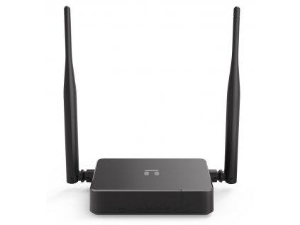 WiFi router Netis W2 AP/Client/4x LAN/1x WAN/300 Mbps/ 2x 5dBi