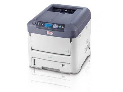 Tiskárna OKI Pro 7411 WT A4 s bílým tonerem