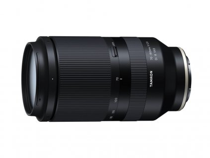 Objektív Tamron 70-180mm F/2.8 Di III VXD pre Sony FE