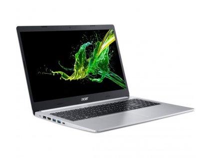 "Notebook Acer Aspire 5 15,6"" FHD, i5-1035G1, 8GB, 256GB SSD, W10, strieborný"