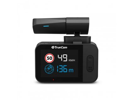 Kamera TrueCam M7 GPS Dual
