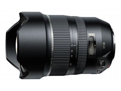 Objektív Tamron SP 15-30mm F/2.8 Di USD pro Sony