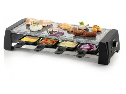 Gril Domo DO9189G Raclette
