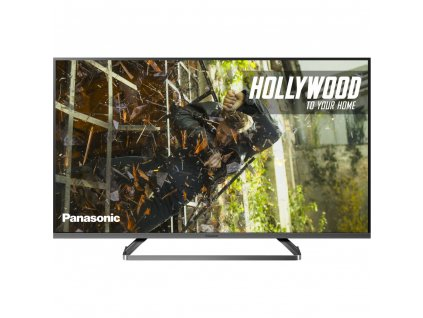 Televízor Panasonic TX 50HX810E LED ULTRA HD