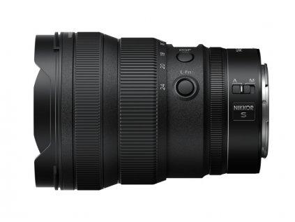 Objektív Nikon FX Zoom-Nikkor Z 14-24mm f/2.8
