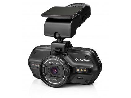 Kamera TrueCam A7s GPS (s detekciou radarov)