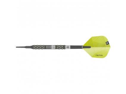 Šípky TARGET soft 975 11 Swiss 2020, 18g, 97,5% wolfram