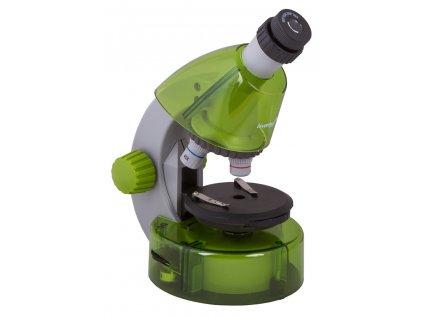 Mikroskop Levenhuk LabZZ M101 Lime