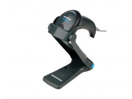 Datalogic QuickScan Lite QW2400, 2D, WA, USB, kit (USB), black