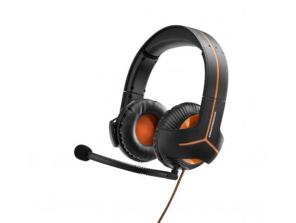 Slúchadlá Thrustmaster Y-350CPX s mikrofonem (4060088)