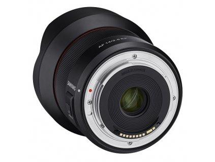 Objektív Samyang AF 14mm F/2.8 Canon AKCE