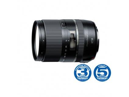Objektív Tamron AF 16-300mm F/3.5-6.3 Di II VC PZD pro Nikon, rozbaleno