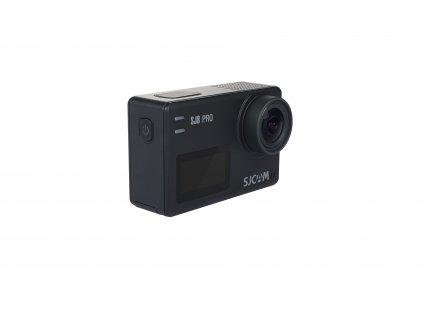 Kamera SJCAM SJ8 Pro černá, 16GB karta, rozbaleno