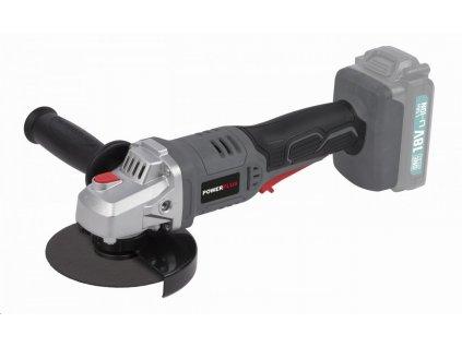 Uhlová brúska Powerplus POWEB3510 18 V 115 mm bez batérie