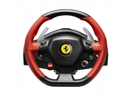 Sada volantu a pedálov Thrustmaster FERRARI 458 SPIDER pro Xbox One