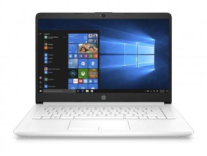 """Notebook HP 14-cf0016nc 14"""" HD, N5000, 4GB, 1TB, W10, biely"""