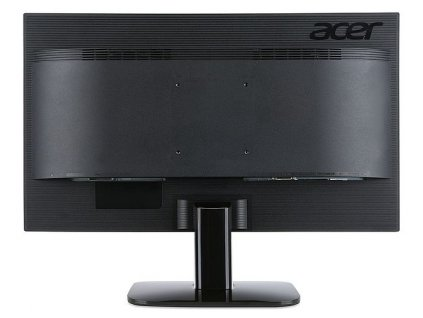 "Monitor Acer KA240Hbid 24"" LED, 1920x1080, 5ms, 250cd/m2, DVI/HDMI/VGA"