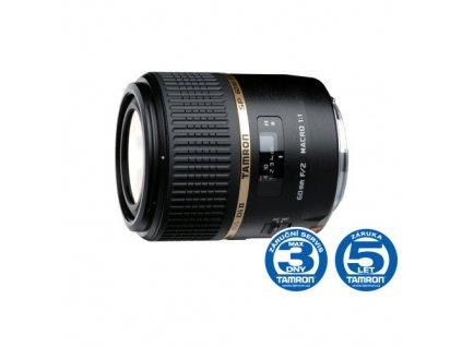 Objektív Tamron SP AF 60mm F/2.0 Di-II pre Sony LD (IF) Macro 1:1