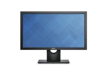 """Monitor Dell E2216H / 22"""" LED/ 16:9/ 1920x1080/ 5ms/ 1000:1/ DP/ černý/ 3YNBD on-site"""