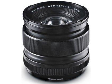 Objektív Fujifilm XF14 - Objektiv 14mm (ekvivalent 21mm)  F2.8