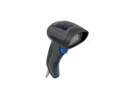 Čítačka Datalogic QD2430 QuickScan I , Kit, USB, 2D Area Imager, Smart stojánek, Černý