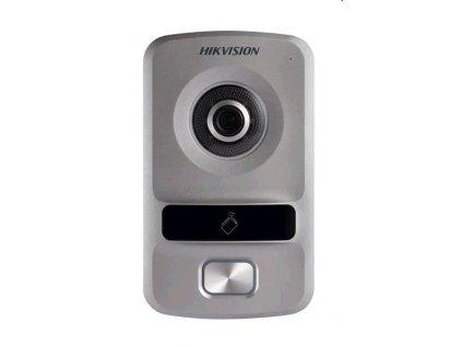 Videotelefon Hikvision DS-KV8102-VP dveřní jednotka vnitřní se čtečkou